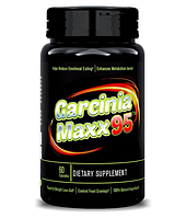 Гарциния камбоджийска MAXX  для быстрого похудения (30капсул) Garcinia Cambogia MAXX
