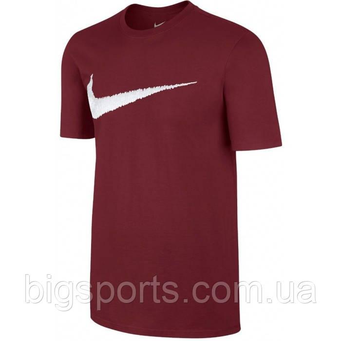 Футболка муж. Nike M Nsw Tee Hangtag Swoosh (арт. 707456-678)