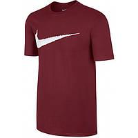 Футболка муж. Nike M Nsw Tee Hangtag Swoosh (арт. 707456-678), фото 1
