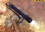 Мощный фонарь подводный Police 8799 T6, фото 2