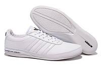 Кроссовки Adidas Porsche Design S3 мужские белые