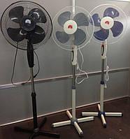 Вентилятор напольный 3-х скоростной Crowm