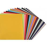 Набір № 11 кольорового паперу перламутрового А4 (15 арк) , Виробник: 1 вересня