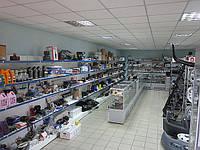 Автомагазин запчастей в Славянске