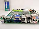 Материнская плата ACER/ECS EG31M+E6300 G31  S775/QUAD DDR2, фото 2