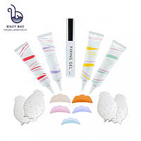 Beauty wave - набор для биозавивки и ламинирования Neiсha
