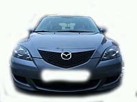 Балка мотора 1.6 и 2.0 Mazda 3 Хэтчбек