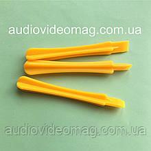 Лопатка пряма для розкриття корпусів мобільних телефонів, планшетів