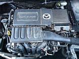 Крышка двигателя 1.6 и 2.0 Mazda 3 Хэтчбек , фото 2