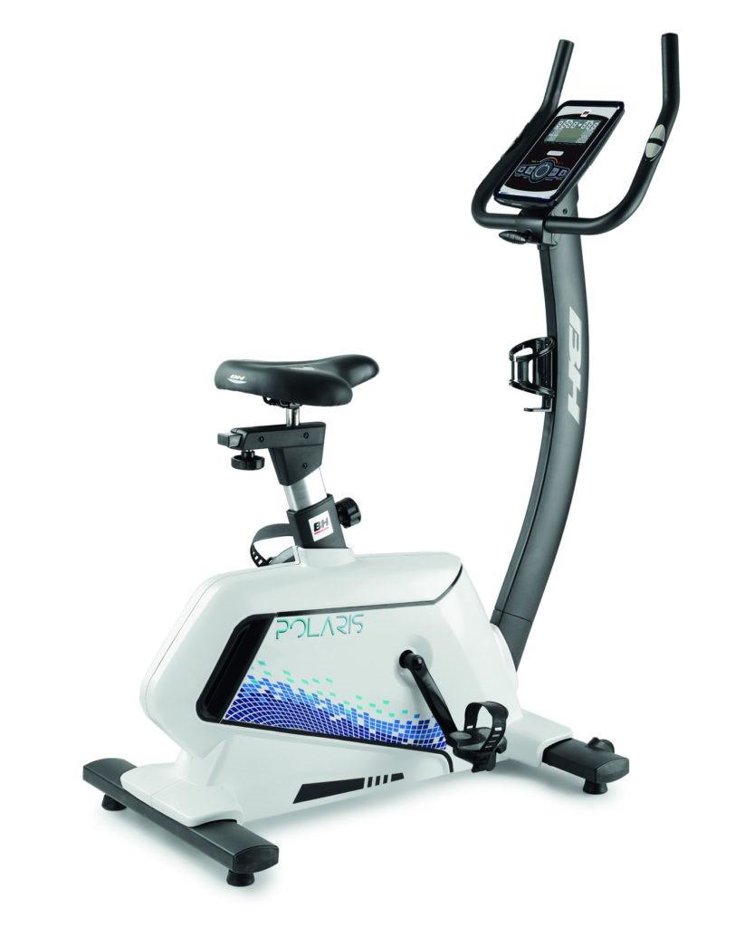 Велотренажер магнитный BH Fitness Polaris (H8305)