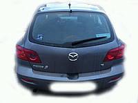 Багажник Mazda 3 Хэтчбек