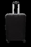 Чехол для чемодана  Coverbag  микродайвинг  S черный. Высота - 45-55см, ширина - 35-45см, глубина - 18-25см