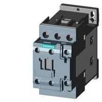 Контакторы  Siemens 3RT2025-1BB40  ac-3, 7.5квт/400 вольт, 1 нз + 1но,  24 вт, dc