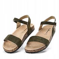 Женские сандалии от поставщика