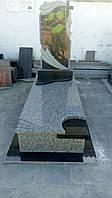 Памятник из гранита №161