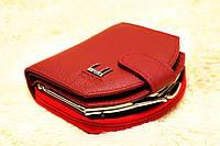 Стильный кожаный кошелек, фото 1