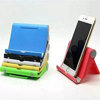 Універсальна підставка для смартфона mini STENT