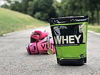 Протеин 100 % Whey Optimum Nutrition 900 g