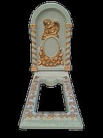 """Ритуальные памятники """"Ангелочек"""", Код 36"""