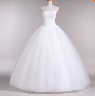 db75a184e Свадебное платье с пышной юбкой. - интернет магазин Eli-stor в Бердянске