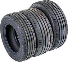 Solazo S Plus літні шини Premiorri