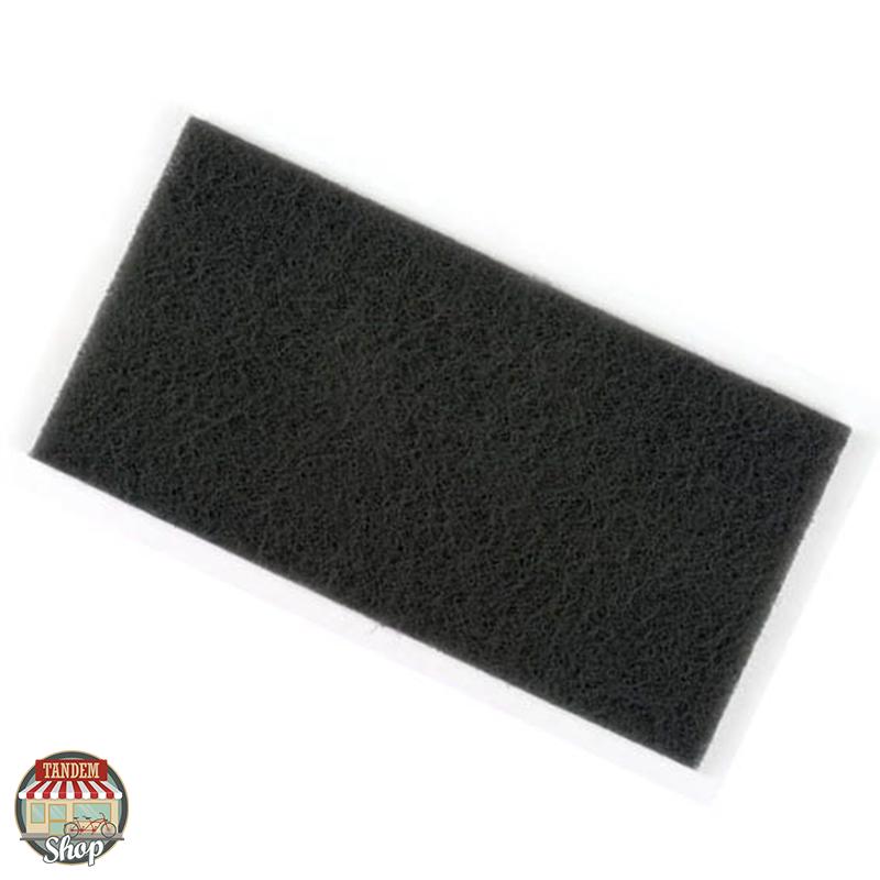 Шлифовальный лист 3M Scotch-Brite™ Durable Flex серый