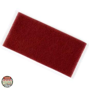 Шлифовальный лист 3M Scotch-Brite™ Durable Flex красный