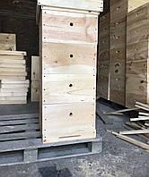 Улей Рута (4 корпуса) 12 рамок