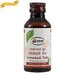 Иримедади тайла (Irimedadi Taila, SDM) 100 мл - полоскать полость рта