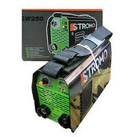 Сварочный аппарат инверторного типа Stromo SW 250, фото 1