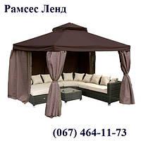 Комплект модульной мебели Давсон, мебель для бассейна, мебель для сауны, мебель для ресторана, для веранды