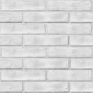 THE STRAND Белая Плитка  BRICKSTYLE 250х60х10 1 СОРТ