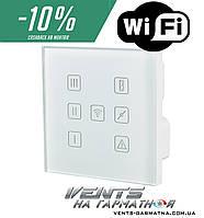 Вентс А22 Wi Fi. Панель управления с функцией Wi Fi