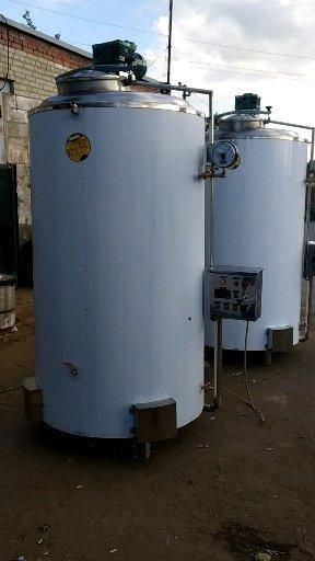Реакторы кпэ-1500