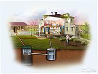 Устройство канализации в частном доме: основные элементы конструкции