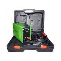 Сварочный инвертор Craft-tec ИСА 200 (IGBT)