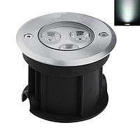 Тротуарный светильник 3Вт SP4111 6400К