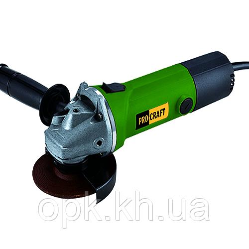 Болгарка ProCraft PW-1350E