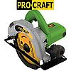 Циркулярная пила Procraft KR2200
