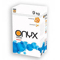 Стиральный порошок без фосфатов Onyx Weiss (Оникс) (для белого белья) 9 кг