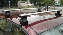 Багажник на гладку дах Thule WingBar (Тюлі Вингбар), фото 3