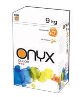 Стиральный порошок Onyx Color (Оникс Колор) (для цветного белья) 9 кг