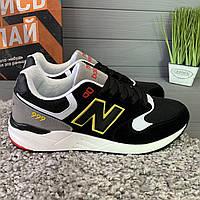Мужские кроссовки New Balance 999 Реплика