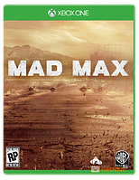 Mad Max XBOX ONE (1757)