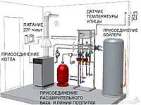 Система отопления частного дома: выбираем котельное оборудование