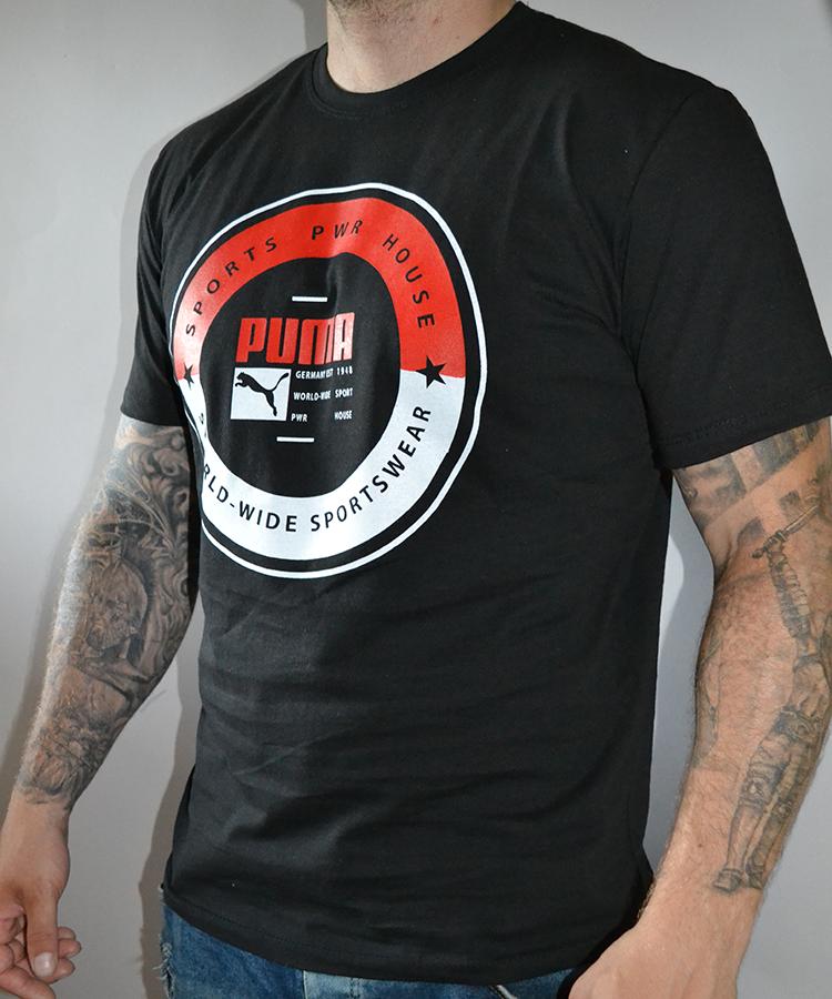 Турецкая футболка с надписью