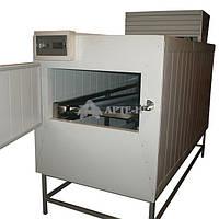 Холодильная камера для хранения трупов (камера морга) КХХТ-1