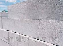 Блок стіновий (відсівоблок)