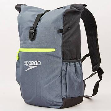 Рюкзак спортивний SPEEDO 807688A877 TEAM РЮКЗАКУ III