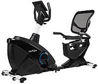 Велотренажер электромагнитный Elitum LX900, фото 1